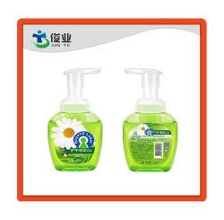 De mooie Sticker van de Fles van de Shampoo/het Aangepaste Afdrukkende Etiket van de Zeep van de Hand