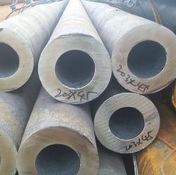 DIN 2391 de Hydraulische Buis van het Staal van de Koolstof van de Buis van de Cilinder St52 Naadloze