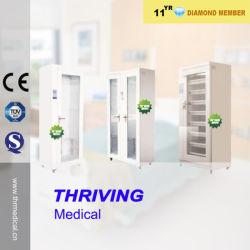 Armario de almacenamiento endoscopio con lámparas UV (THR-ECS10)