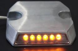 하이 플래시 LED 터널 유선 도로 스터드