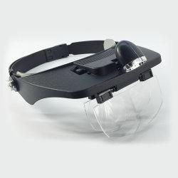 LED портативный лупы лупа износ головки блока цилиндров