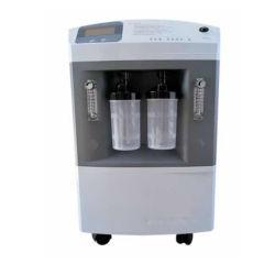 Centre de réadaptation de l'hôpital de la famille aident les patients à recouvrer Fournir de l'oxygène pur 7/24 utilisation ininterrompue concentrateur d'oxygène de la livraison gratuite