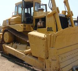 Eua Earthmover Bulldozer Caterpillar máquinas de construção utilizados Cat D8l Bulldozer Trator de Esteiras