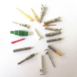 Le connecteur électrique de gros bouchon la borne HD16-3-96P-12141 0413-204-2005 0460-204 0462-203 1062-12 1060-12-12141-0166-0166 0462-201-20141 0460-202-2014
