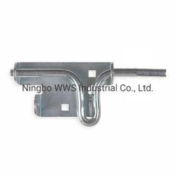 Индивидуальные металлические фабрикацию & штамповки продуктов