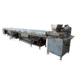 Produto quente Aspersão Máquina Alimentar Material de processamento de açúcar