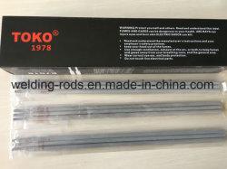 Toko E309L-16 produits de soudure en acier inoxydable avec la spécification de 3,2 mm
