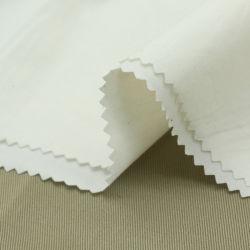 سعر منخفض الألياف القطنية بالجملة قماش Calico Grey Fabric 45*45 T/C النسيج