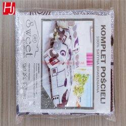 Custom Soft 100 % polyester Housse de couette imprimée définit