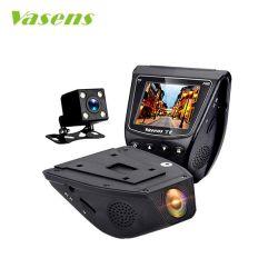 """Le tableau de bord voiture caméra LCD 2,0"""" FHD 1080p grand angle de 170 degrés nt96655 voiture caméscope avec moniteur de stationnement de vision nocturne G-Capteur d'enregistrement en boucle Obdii WDR"""