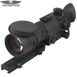 Nachtsicht-Bereich der Soem-kundenspezifischer Sieg-Optik-2.5X50 Monocular GEN-1 Riflescope mit dem Nachtgewehr, das Infrarot-IR jagt