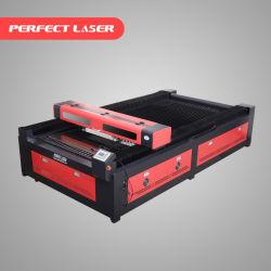 Laser perfetto - Macchina per incidere di cristallo del laser del blocco per grafici 3D della foto Pedk-130250 con Ce/ISO