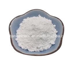 La Chine usine 200 maille 325 Mesh kaolin calciné/lavé le Kaolin/Kaolin prix avec haute qualité