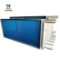 La Chine Shandong fin tube en aluminium pour l'huile de refroidissement du radiateur ou d'air, du radiateur du chariot
