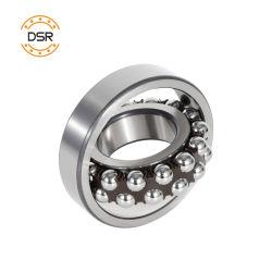 1311 Autoalineador del rodamiento de bolas de ranura profunda// Contacto angular/// cilíndricos esféricos bolas de empuje de rodillos cónicos de cojinete de la fabricación de cojinete Auto