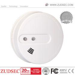Wired / détecteur de fumée sans fil pour les applications résidentielles et commerciales