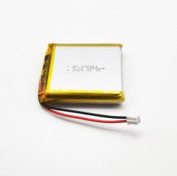 Настройка различных Lipo батареи 3,7 105050 3000Мач полимерные литиевые батареи
