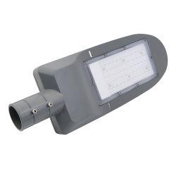 إضاءة LED في الشوارع الخارجية لطريق سريع من الألومنيوم المصبوب بالألومنيوم المقاوم للماء IP65 الطريق الرئيسي مع نظام التحكم الفكري