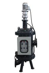 En acier inoxydable de lavage automatique Multi Cartouches filtre pour le traitement de l'eau