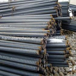 ZubehörstahlRebar, verformter Stahlstab, Eisen Rod für Aufbau/Beton/Gebäude