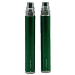 Batteria di Cig di E, batteria di torsione di EGO, batteria di torsione di EGO C