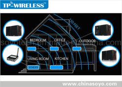 Рч Беспроводная АС Multi-Room решение (Система домашнего кинотеатра)