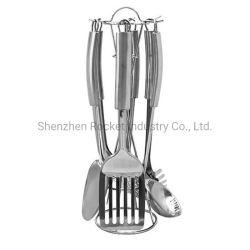 5PCSはセットされる使用のステンレス鋼の台所ツールの道具を起点に卸し売りする