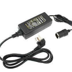 220V a 12V 5A 6A 8A 10A 12um Adaptador para Automóvel para o smartphone ou computador portátil ou produtos digitais