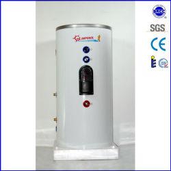 depósito de agua presurizada dividida con certificado CE y Solar Keymark
