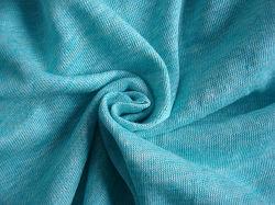 Singolo tessuto della Jersey dell'erica di tela del cotone