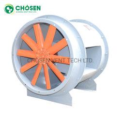 900-мм вентилятор изготовителем для системы Pulverizing Термостойкий Axial Flow электровентилятора системы охлаждения двигателя