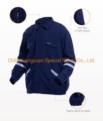 Los valores de fábrica de ropa ropa de trabajo Henley camisas de manga larga Hombres camiseta