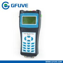電子テストおよび測定の器械、単一フェーズエネルギーメートルの口径測定器