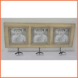 Antikes Wooden Foto Frame für Home Deco