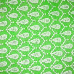 De haute qualité en crochet en coton Coton en dentelle en tissu chimique en dentelle (GF1002)