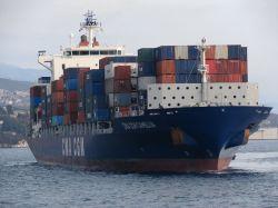 중국에서 샌안토니오, 칠레에 운송업자 기관