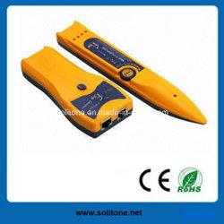 RJ45/RJ11 Fio Multifunção Tracker/testador de cabo