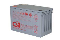 Csb Xhrl12475W bateria VRLA. Tensão 12V. Capacidade 475W (120ha)