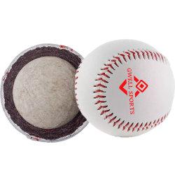 Professional Fabricant Hot Sale baseball baseball Disque de souvenirs Poly Core