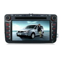 7 pulgadas para Volkswagen Car PC reproductor de DVD con GPS TV 3G/WiFi