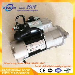 Детали двигателя Cummins Dcec электродвигатель стартера для продажи 4935789 3976618