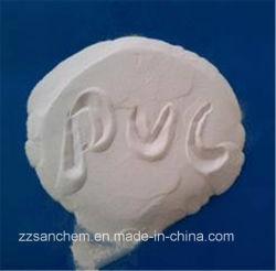 La résine de PVC Formolon Fomosa/S65D/SG5/K67 pour l'UPVC tuyau et le raccord de la fabrication