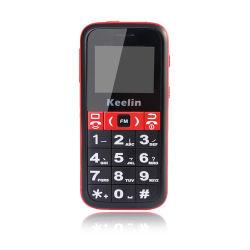 Les personnes âgées téléphone GPS avec fonction de positionnement GPS, téléphone K20