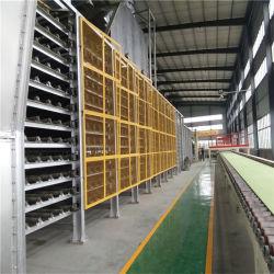 Professionele fabrikant van Gypsum-productielijn voor gipsplaten