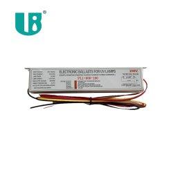 고출력 254nm UVC용 PL1-800-100 Ho Rapid Start Ballast 램프 전자 밸러스트 고스트 5l 55W 75W 100W
