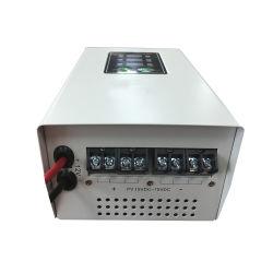 Prix de gros 12V 24V Contrôleur solaire chargeur solaire MPPT Controller