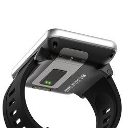 GPS Sos van het Horloge Mobiele 4G Androïde Slimme Telefoon 7.1.1