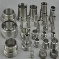 機械Parts及びFabrication Services Stainless Steel Pipe JointおよびFitting