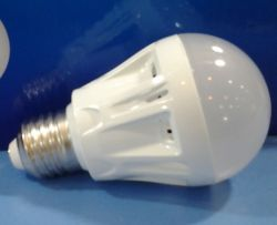 Global Bulb-Economical LED 8W