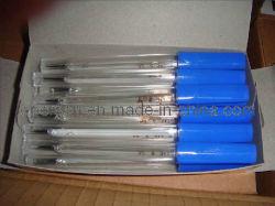 Thermomètre à mercure clinique oral (OS1016)